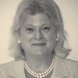 Betty Ansin Smallwood. Ph.D.