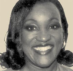 Gail L. Thompson, Ph.D.