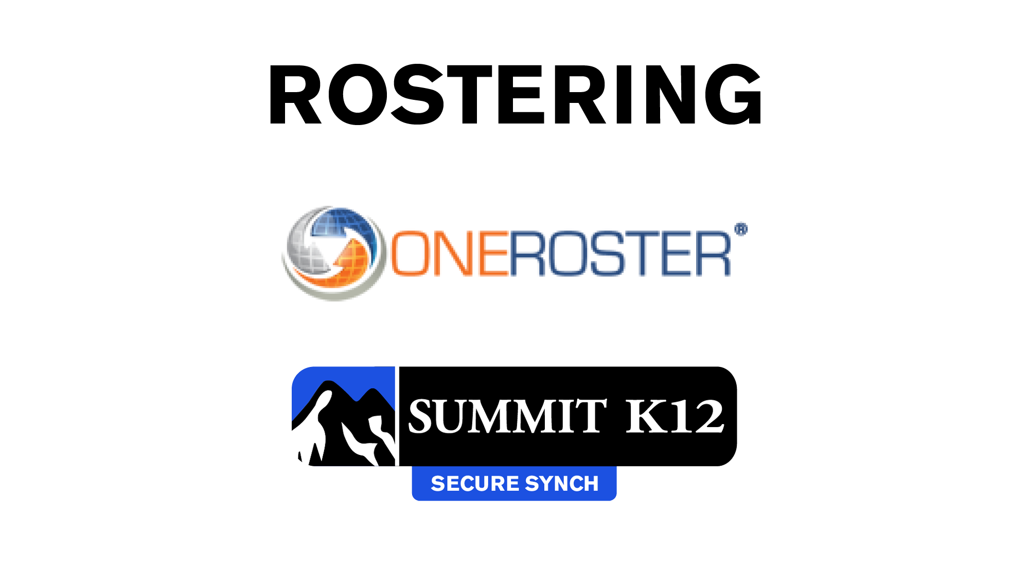 Rosering options